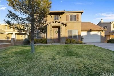 15053 Arcadian Street, Adelanto, CA 92301 - #: IV18274563