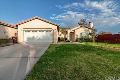 12868 Westbury Drive, Moreno Valley, CA 92553 - #: IV18275189