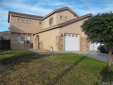 945 Newport Drive, San Jacinto, CA 92583 - #: IV18275307