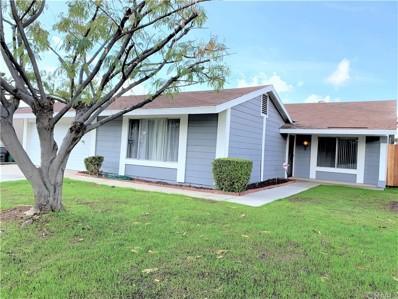 12679 Shiray Ranch Road, Moreno Valley, CA 92553 - #: IV18275392