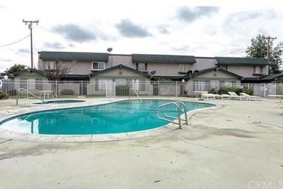 3600 Mountain Avenue UNIT 17A, San Bernardino, CA 92404 - #: IV18287772