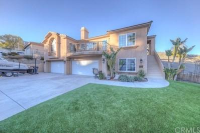 21662 Appaloosa Court, Canyon Lake, CA 92587 - #: IV19001434