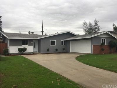 716 N Grove Street, Redlands, CA 92374 - #: IV19003926
