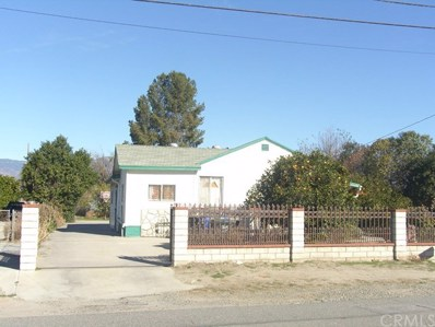 1854 E Cooley Avenue, San Bernardino, CA 92408 - #: IV19004776