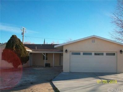 13875 Smoke Tree Street, Hesperia, CA 92345 - #: IV19007485