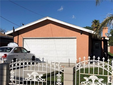 1450 W Kingman Street, San Bernardino, CA 92411 - #: IV19016737