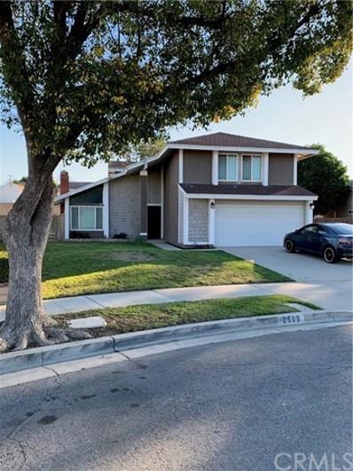 2609 S Marigold Avenue, Ontario, CA 91761 - #: IV19017126