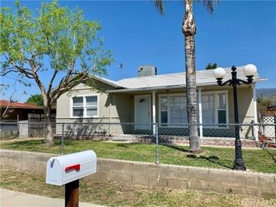 26668 14th Street, Highland, CA 92346 - #: IV19073799