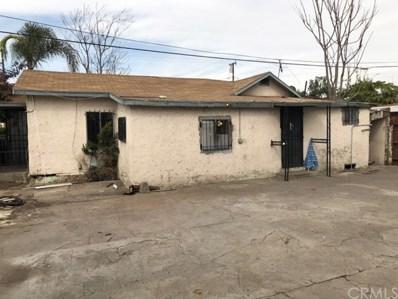13610 S LARGO Avenue, Compton, CA 90222 - #: IV19076976