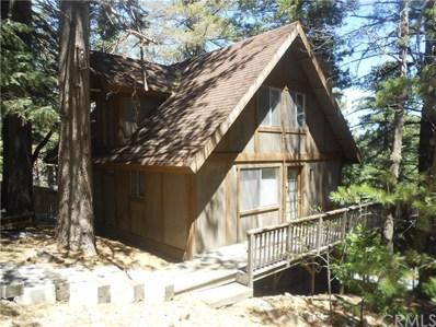 26644 Lake Forest Drive, Twin Peaks, CA 92391 - #: IV19099070