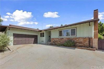 3106 Terrace Drive, Riverside, CA 92507 - #: IV19112491
