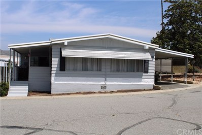 11050 Bryant Street UNIT 81, Yucaipa, CA 92399 - #: IV19133792