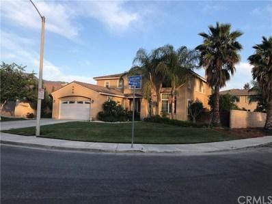 27631 Gladstone Drive, Moreno Valley, CA 92555 - #: IV19137447