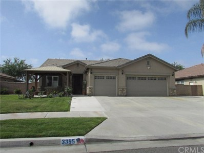 3395 Sugar Maple Court, Hemet, CA 92545 - #: IV19141122