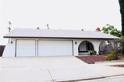 13749 Dahl Way, Moreno Valley, CA 92553 - #: IV19147660