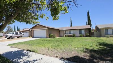 13634 New Haven Drive, Moreno Valley, CA 92553 - #: IV19149976