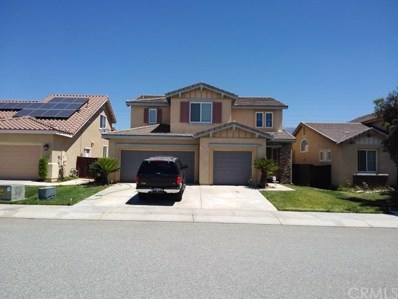 1564 Big Sky Drive, Beaumont, CA 92223 - #: IV19155009