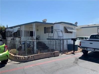 250 N Linden Avenue UNIT 37, Rialto, CA 92376 - #: IV19174243