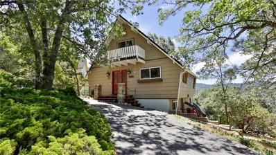 28686 Zion Drive, Lake Arrowhead, CA 92352 - #: IV19174707