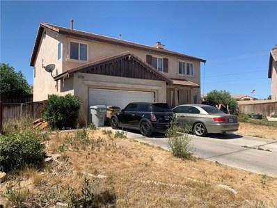 13329 Morningside Street, Hesperia, CA 92344 - #: IV19182354