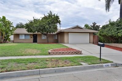 1495 Cole Avenue, Highland, CA 92346 - #: IV19188556