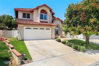 15900 Oak Canyon Drive, Chino Hills, CA 91709 - #: IV19194542