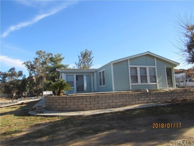 21845 Taint Place, Nuevo\/Lakeview, CA 92567 - #: IV19202412