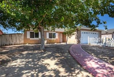 18040 Juniper Street, Adelanto, CA 92301 - #: IV19202979