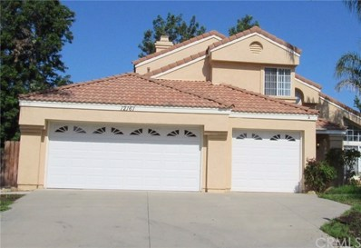 12161 Amber Hill Trail, Moreno Valley, CA 92557 - #: IV19205219