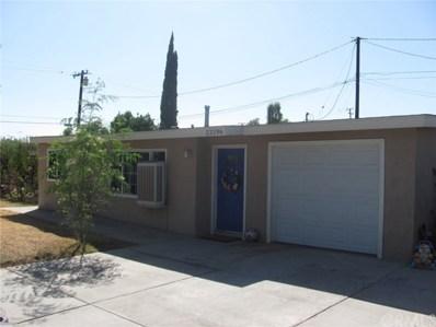 22196 Sherman Avenue, Moreno Valley, CA 92553 - #: IV19225353