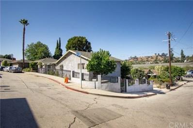 4139 W Avenue 42, Eagle Rock, CA 90065 - #: IV19245401