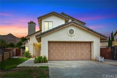 22532 Springdale Drive, Moreno Valley, CA 92557 - #: IV19245637