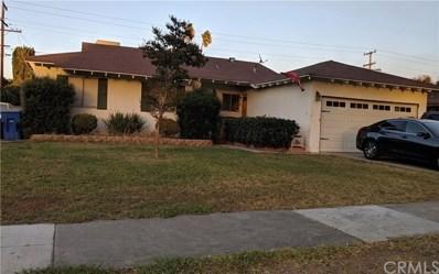 4085 Paden Street, Riverside, CA 92504 - #: IV19248317