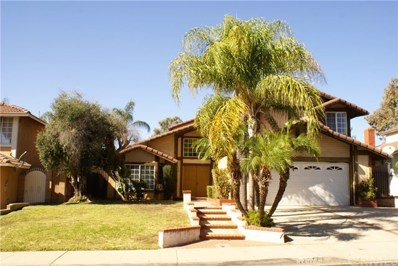 12577 Broadleaf Lane, Moreno Valley, CA 92553 - #: IV19251928