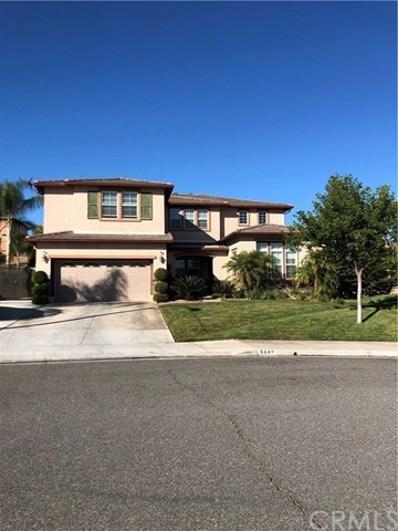 9447 Paradise Place, Riverside, CA 92508 - #: IV19258880