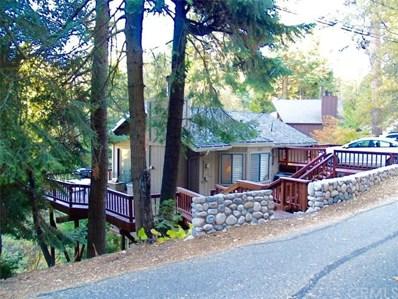 627 Wellsley Drive, Lake Arrowhead, CA 92352 - #: IV19261752