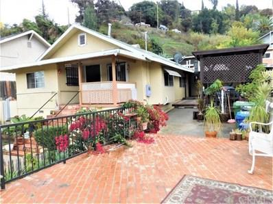 4336 Beagle Street, Los Angeles, CA 90032 - #: IV19277498