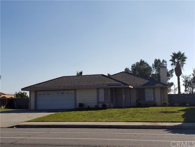 26315 Elder Avenue, Moreno Valley, CA 92555 - #: IV20007809