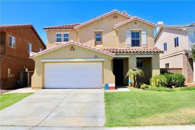 25954 Via Elegante, Moreno Valley, CA 92551 - #: IV20145192