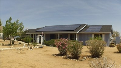 58572 Piedmont Drive, Yucca Valley, CA 92284 - #: JT18143626