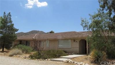 9535 Black Rock, Yucca Valley, CA 92284 - #: JT18169248