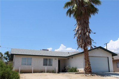 11050 Coronado Drive, Morongo Valley, CA 92256 - #: JT18186208