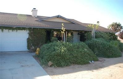 3685 Surrey Avenue, Yucca Valley, CA 92284 - #: JT18203841