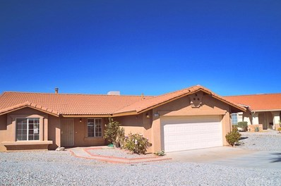 7738 Taos Court, Yucca Valley, CA 92284 - #: JT18213311