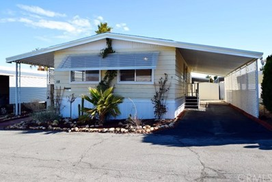 7425 Church Street UNIT 118, Yucca Valley, CA 92284 - #: JT18215031