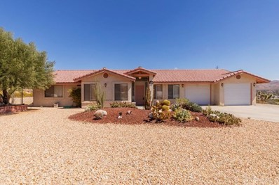 6431 Murrieta Avenue, Yucca Valley, CA 92284 - #: JT18222052
