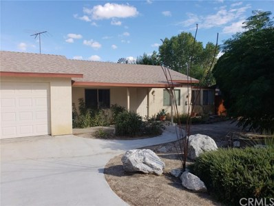 11157 Trail Way, Morongo Valley, CA 92256 - #: JT18249848