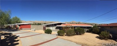 57514 Sunnyslope Drive, Yucca Valley, CA 92284 - #: JT18250926