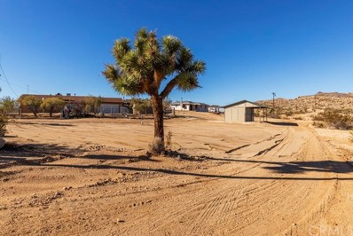 5355 Lomita Road, Joshua Tree, CA 92252 - #: JT18255300