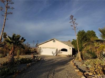 19972 Juniper Road, Apple Valley, CA 92308 - #: JT18266681